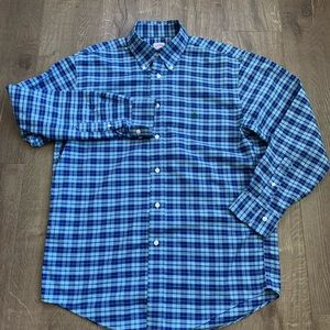 Brooks Brothers Long Sleeve Button Up sz M